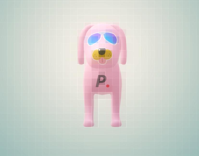 Nft DogePixel712#5