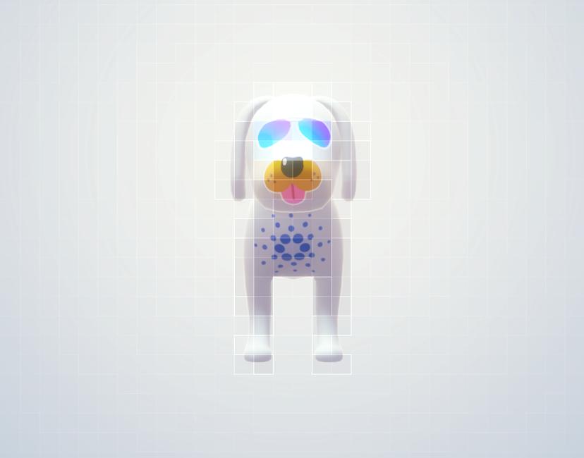 Nft DogePixel712#9