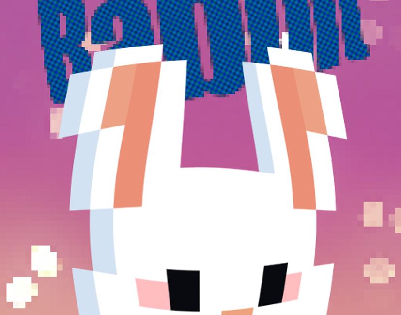 Nft Wild rabbit #22