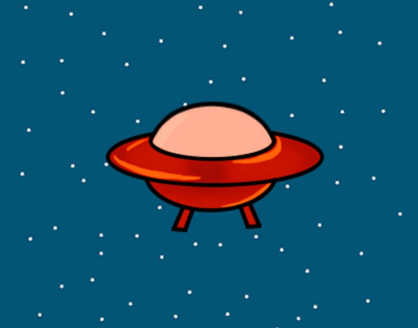 Nft Octo Spaceship #3