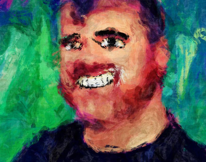 Nft Creepto Bitboy