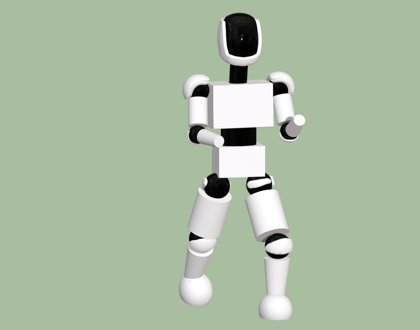 Nft RoboTrex #3