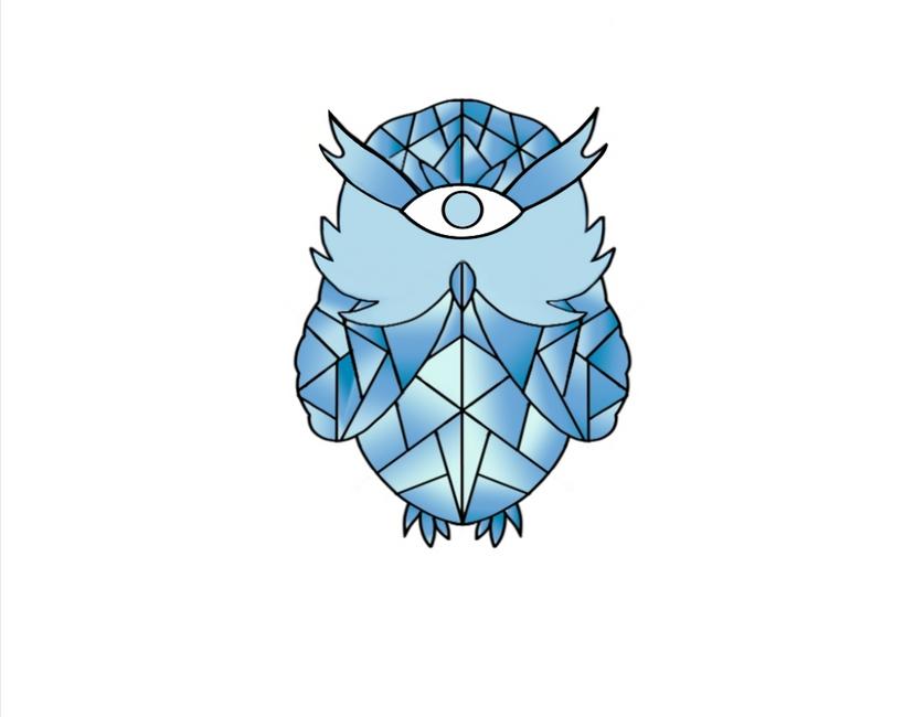 Nft One Eye OWL #2