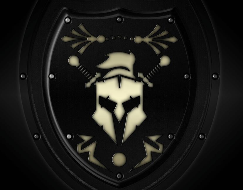 Nft Golden Shield