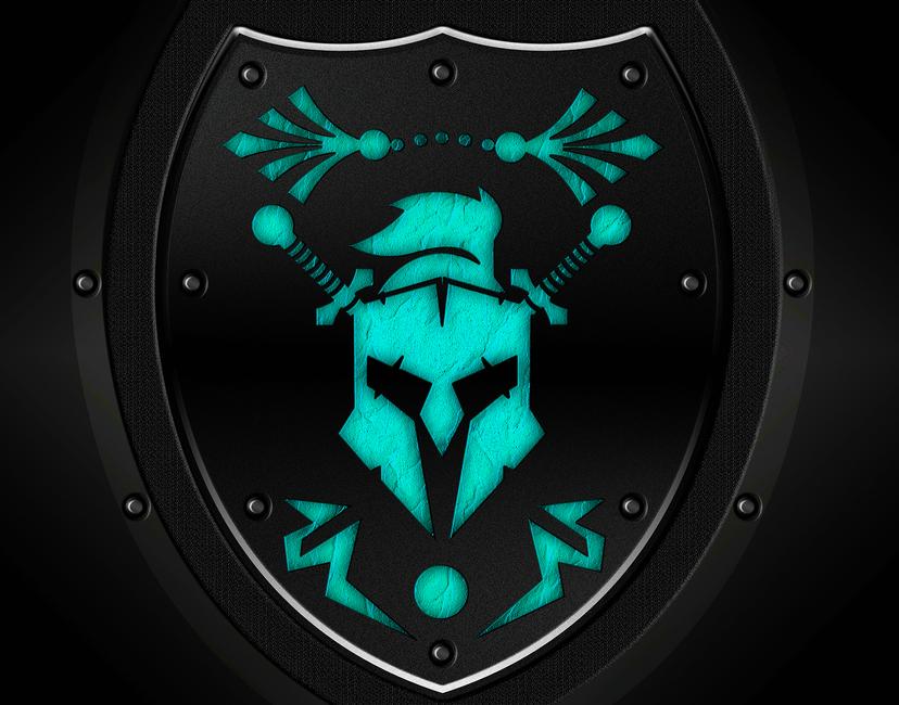 Nft Ocean Fury Shield