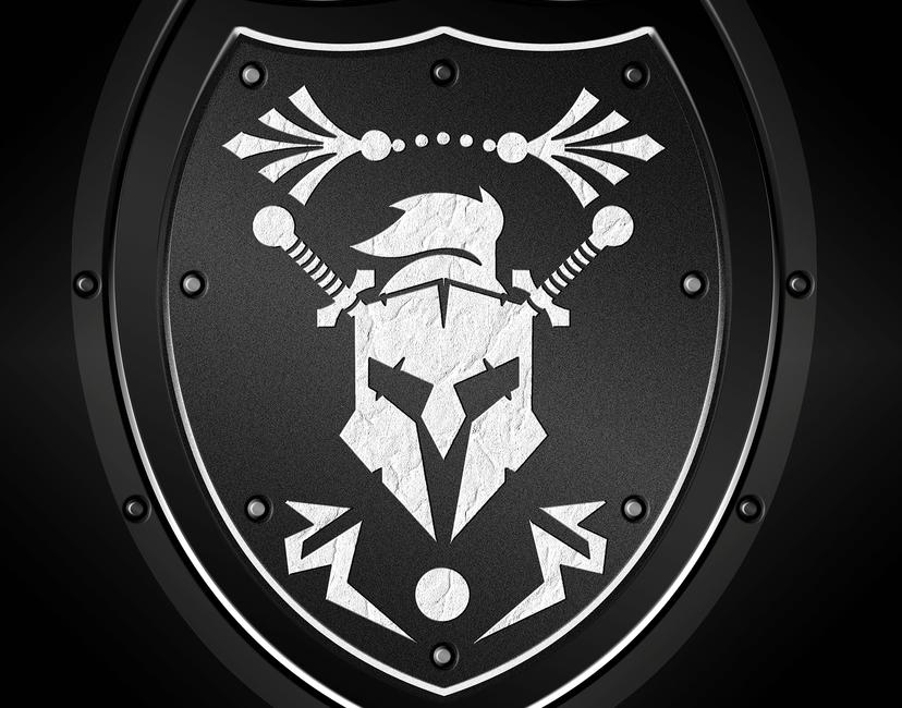 Nft Winterbane Shield