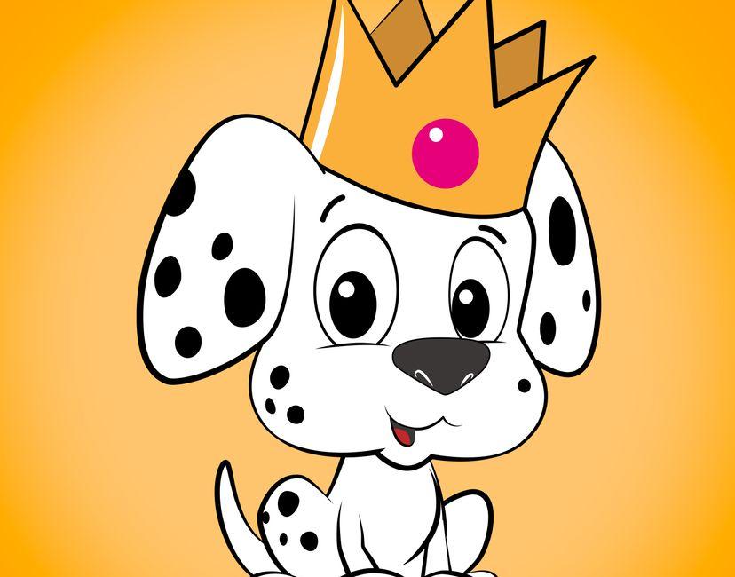 Nft Babydot King Dot