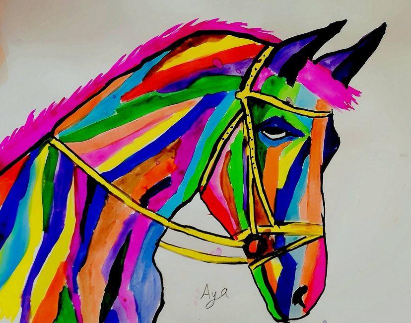 Nft Horse 🐎