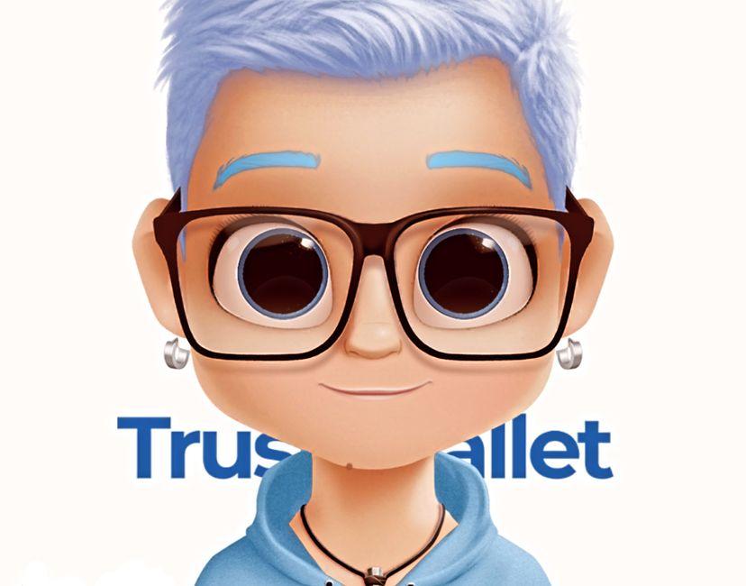 Nft Trust wallet Boy