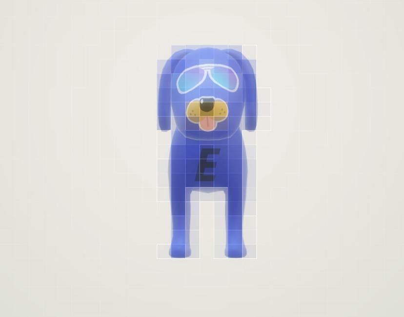 Nft DogePixel712#2