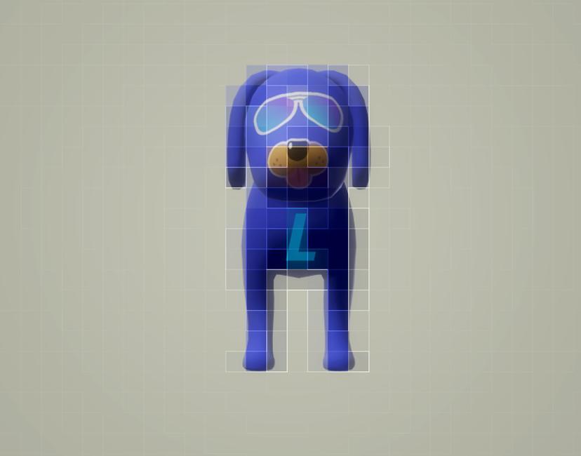 Nft DogePixel712#3