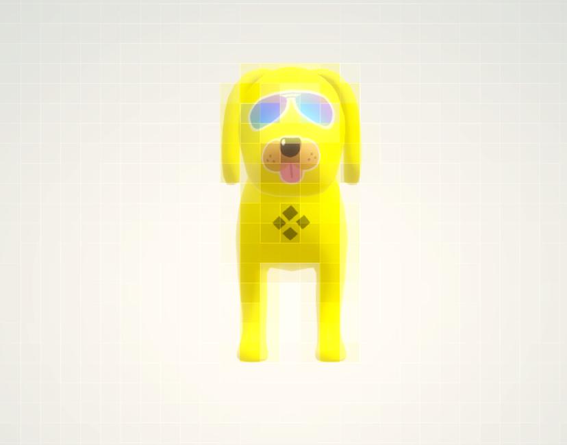 Nft DogePixel712#4